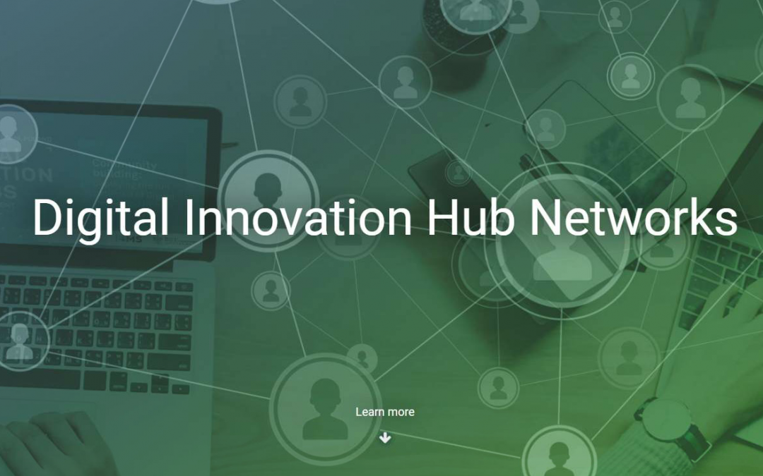 Seventh meeting of the Working Group on Digital Innovation Hubs | 1 July | Brussels