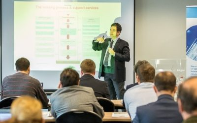 Matchmaking event on SME integration to Industry 4.0 | 26 November 2018 | Bilbao