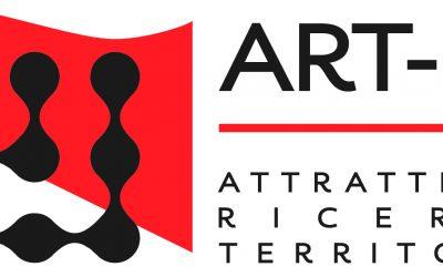 ART-ER HUB, setting up a sustainable regional DIH